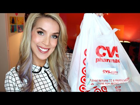 Target + CVS Haul! (Addicted to everything!)