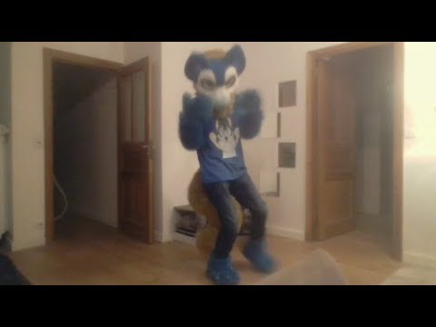 Fursuit Dance - Happier - Estril - [maybe for ef idk] MP3