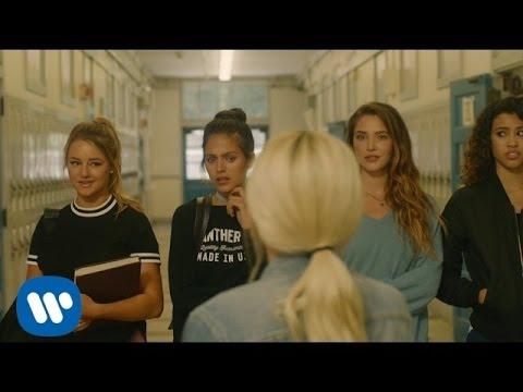Hayley Kiyoko Gravel To Tempo pop music videos 2016