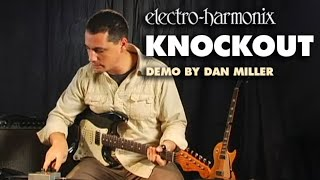 Knockout - Demo by Dan Miller - Attack Equalizer Reissue