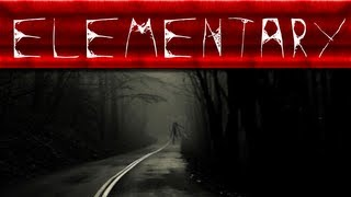 Slender Elementary - I HATE SCHOOL - Indie Horror game