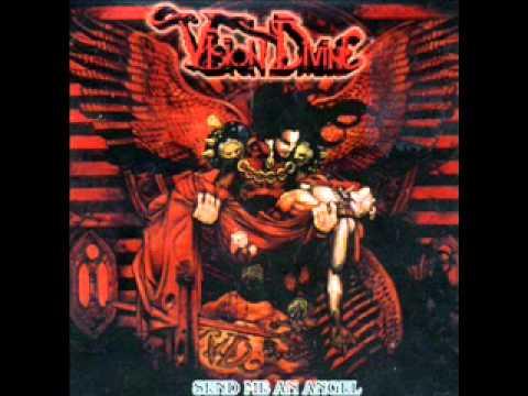 Vision Divine - Pain [Warriors Of Power Metal]