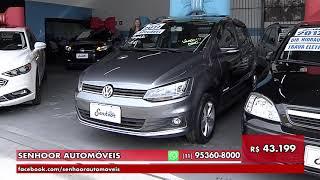 Gazeta Motors - Senhoor Automóveis