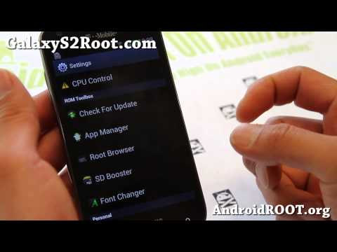 Jedi Mind Trick ROM for Rooted T-Mobile Galaxy S2 SGH-T989! [X4][Overclock]