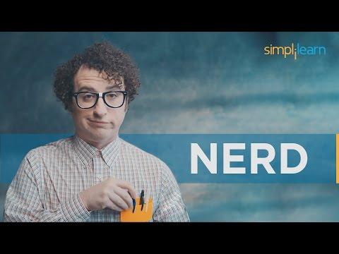 Get Ahead, Be A Nerd | Simplilearn