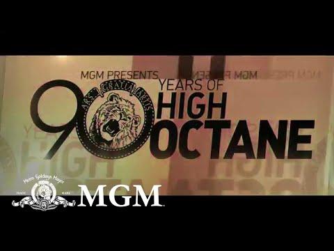 MGM 90th High Octane