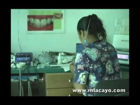 implantes dentales dr. lacayo castro