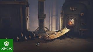 Little Nightmares: The Hideaway Release Trailer