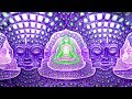 2675 Hz Music for the Pineal Gland: Powerful Crystal Resonator | Tibetan Bowls Slow Drum Water Sound.mp3