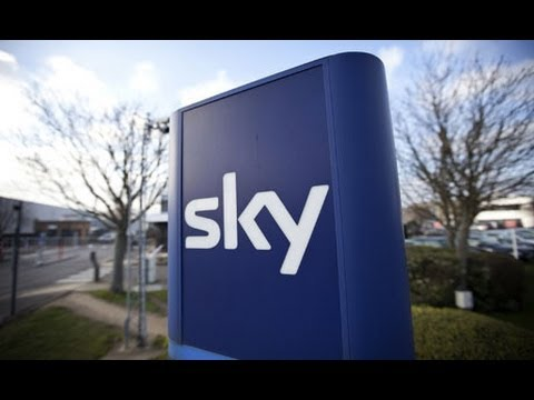 Corporate & Business Aspire 2012 BSKYB (SKY TV) ( Highlights)