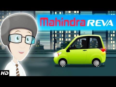 MAHINDRA REVA - TVC | No Petrol, No Diesel, No Price Hikes, No Hassle