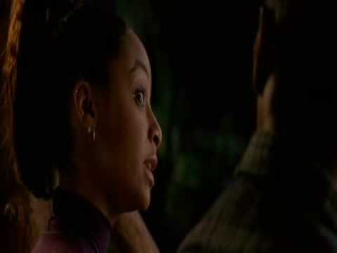 Raven-Symone in Dr.Dolittle 2 Clip 3