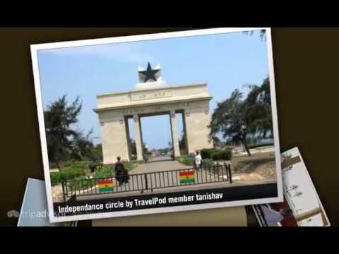 """Accra, Ghana... West african adventure begins"" Tanishav's photos around Accra, Ghana (slideshow)"