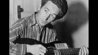 Watch Woody Guthrie Greenback Dollar video