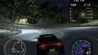 lets play nfs underground 2 deutsch part 11