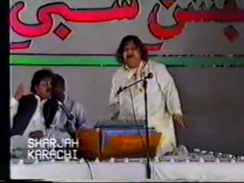 Aziz Mian Qawal Ishq Ki Wardat,baksh Deta Part 2 video
