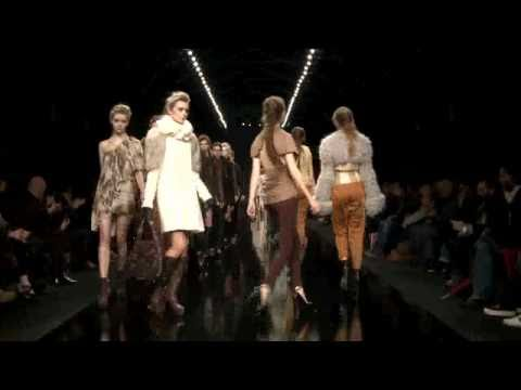 Byblos Women fashion show - Autumn/Winter 2011-2012