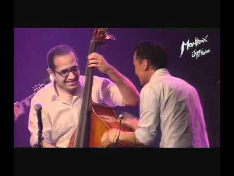 TUPAC MANTILLA, JORGE ROEDER&JULIAN LAGE Live at Montreux Jazz Fest 2010