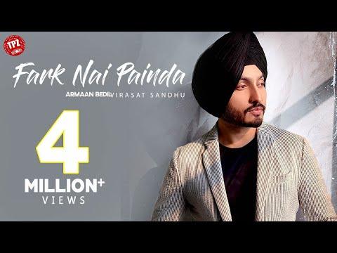 FARK NAI PAINDA (Official Video) Virasat Sandhu | New Punjabi Songs 2020 | Latest Punjabi Songs 2020