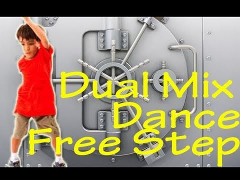 Check Out These Videos - Dual Mix Dance Free Step video