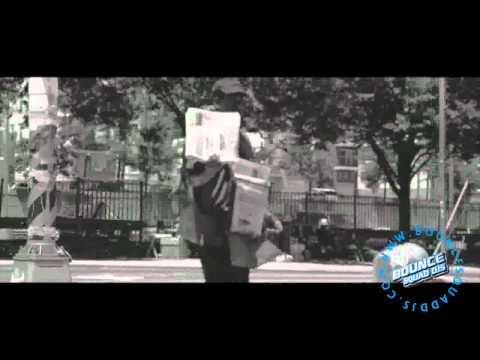 Redman - Brick Standup