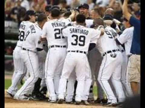 A look back on the 2011 season of the Detroit Tigers.