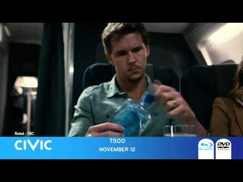 7500 available 12th November 2014 at CIVIC NZ