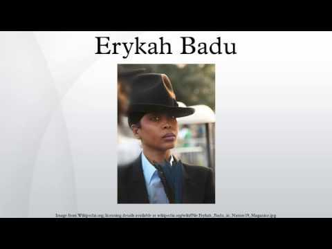 Download Lagu Erykah Badu MP3 Free