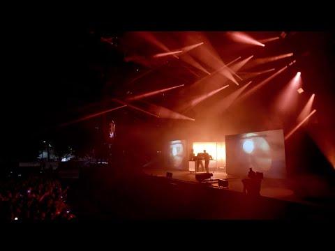 The Blaze - She (Live)