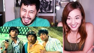 DHAMAAL | Trailer Reaction!