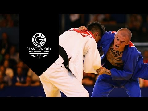 Judo: Men's 81kg - Day 2 Highlights - Part 8 | Glasgow 2014 Image 1