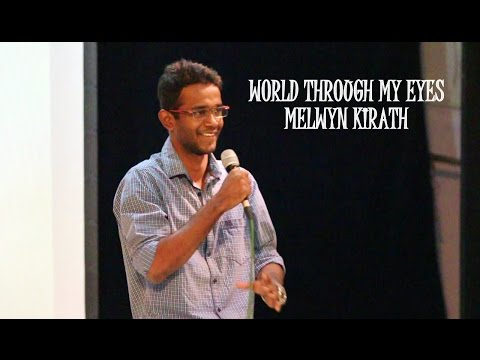 Being NOT a Mallu, 'Love' in Nagpur and Guys going to GYM - Stand Up Comedy by Melwyn Kirath thumbnail