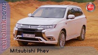 Mitsubishi Phev   le News di Autolink