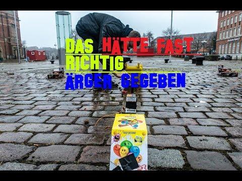 Das war echt Knapp   Silvester Vlog# 12   Deutsch   Lugos