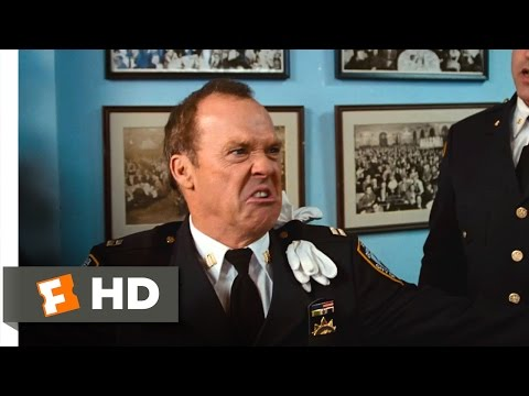 The Other Guys (2010) - Quiet Fight Scene (3/10) | Movieclips