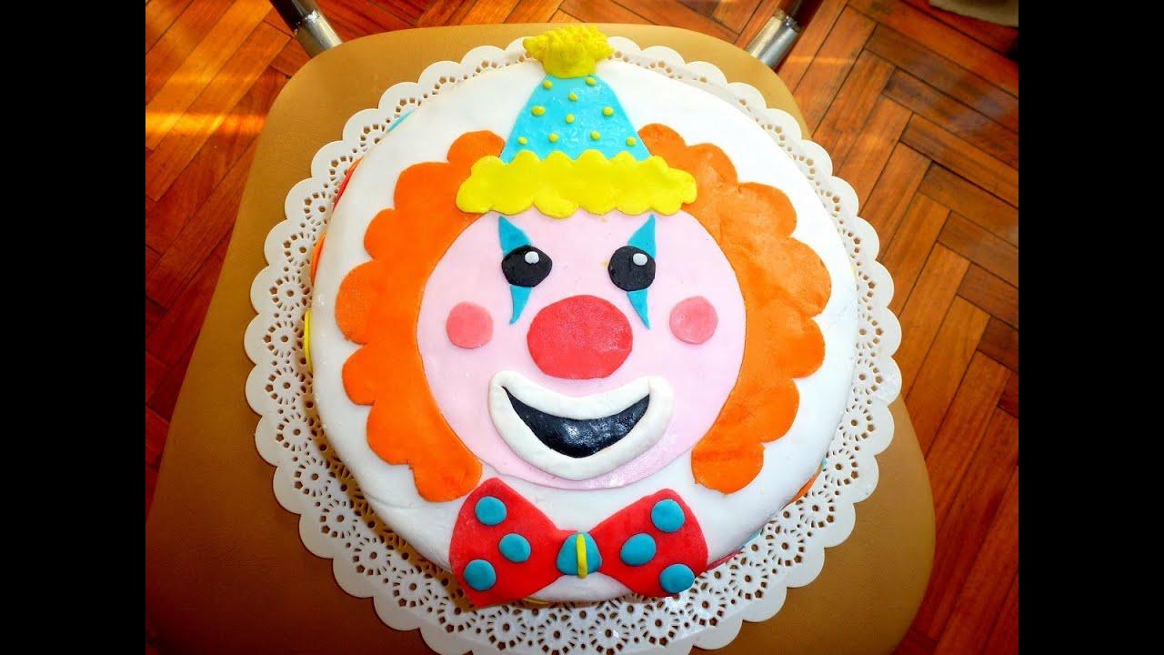 Детские торты из мастики своими руками рецепты с фото