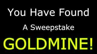 How To Win $50,000 - Your Sweepstakes Advantage