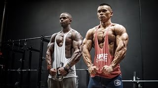 Are Student Athletes Taking Steroids?