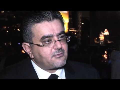 Basel Talal, general manager, Radisson Blu Resort