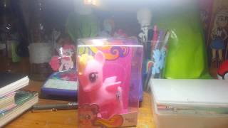 Wow..... Giới thiệu My Lovely Marry (không phải mlp) My Lovely Merry : FAKE is Magic