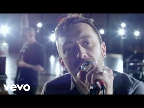 Rise Against - Make It Stop Septembers Children