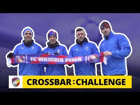 Crossbar Challenge v Plzni: Jak se dařilo mistrovi?