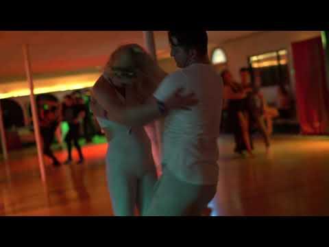 ZESD2018 Social Dances TBT v35 ~ Zouk Soul