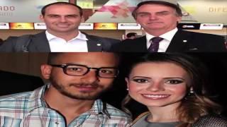 Sandy rebate crítica de Júnior contra Bolsonaro