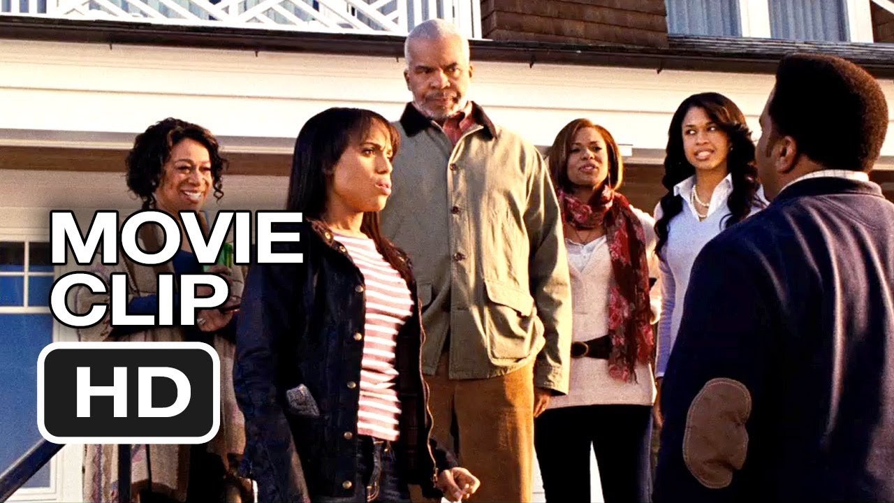 Peeples Official Trailer #1 (2013) - Tyler Perry, Craig ...