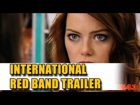 Movie 43 International Red Band Trailer