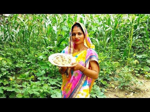 घर पर ही बनाये ऐसा स्वादिष्ट नास्ता || INDIAN BREAKFAST RECIPE IN HINDI