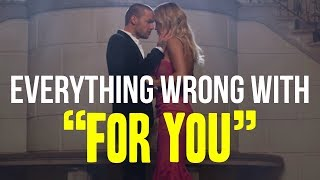 "Download Lagu Everything Wrong With Liam Payne, Rita Ora - ""For You"" Gratis STAFABAND"