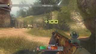 How to Destroy a MOAB in MW3 - MOAB SURVIVAL!