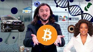 download lagu ~178~ Bitcoin Revolution, C0ps Stealing Dna, Media Fail On gratis